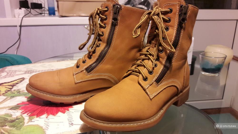 Ботинки Nero Giardini, 36 размер