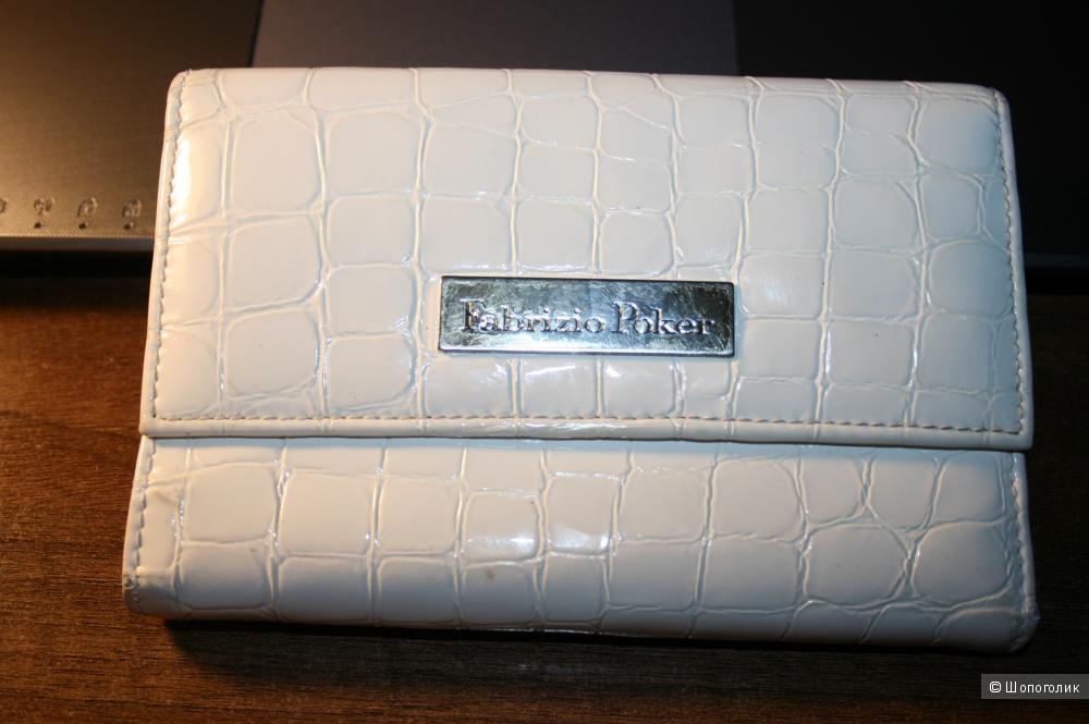 Сумка женская Fabrizio Poker + кошелек в подарок