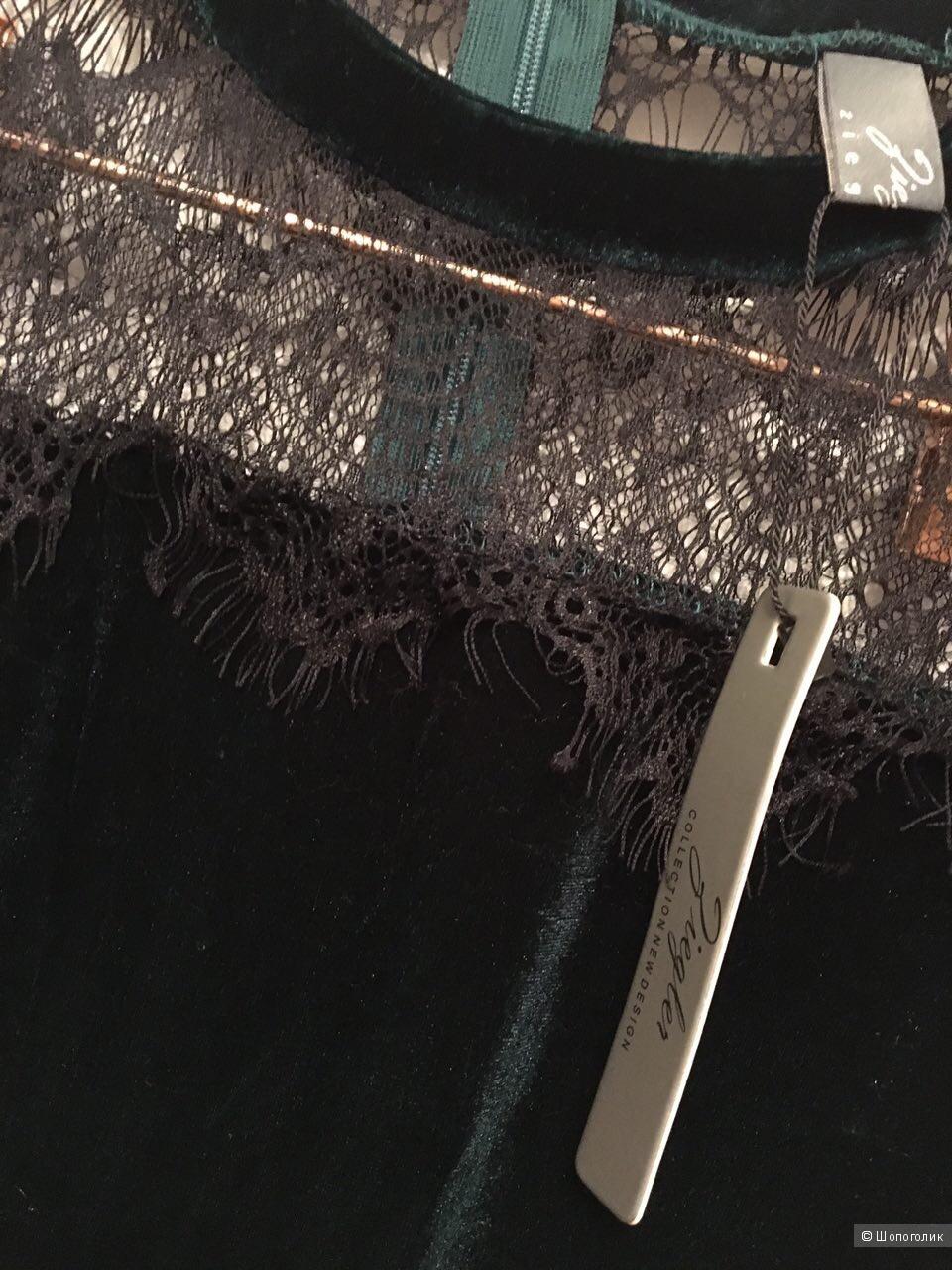 Платье новогоднее, Siegler 42-44