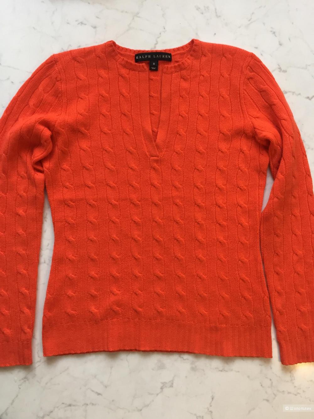 Ralph Lauren , пуловер, раз.M