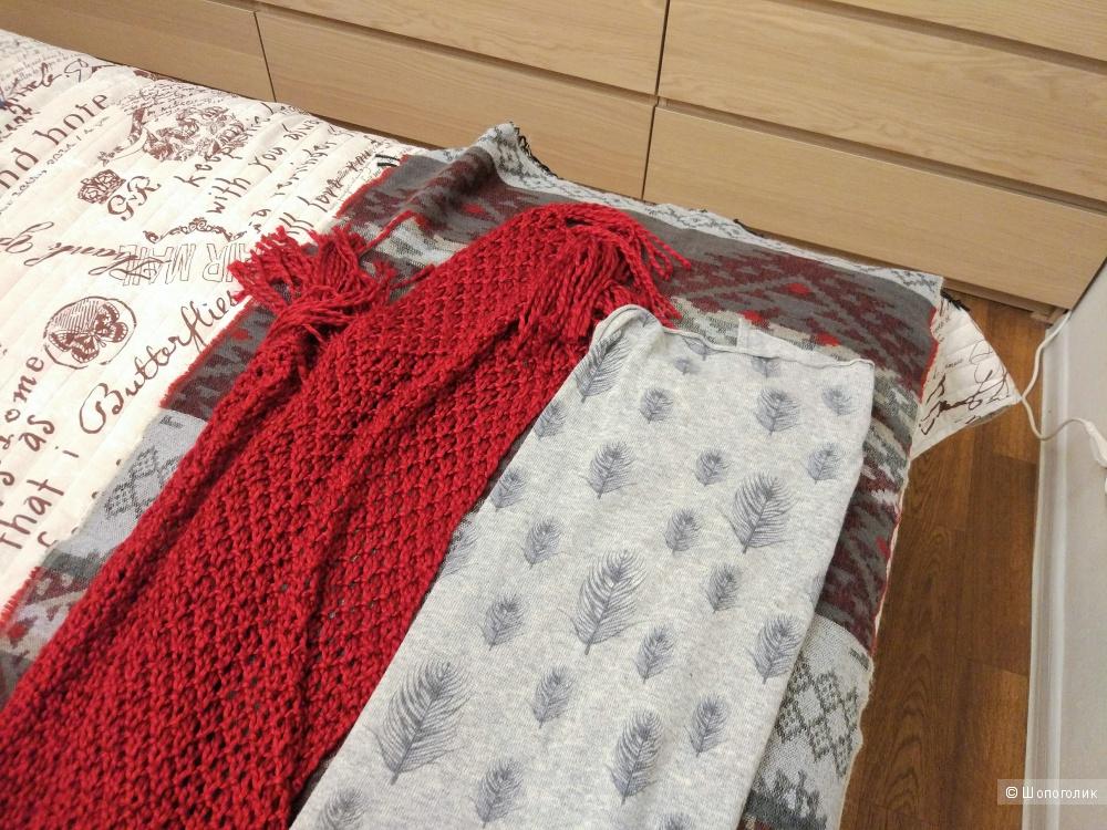 Сет из трех шарфов