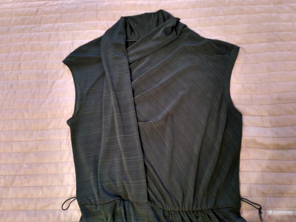 Трикотажное платье Olar, 44