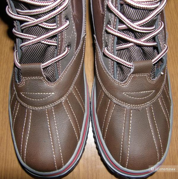 Pajar Men's Tuscan Boot  - зимние мужски ботинки, размер 41 (26см.)