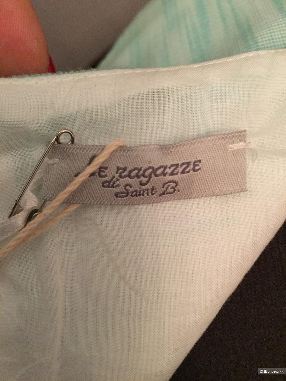 Платье Le Ragazze, р-р 46-48