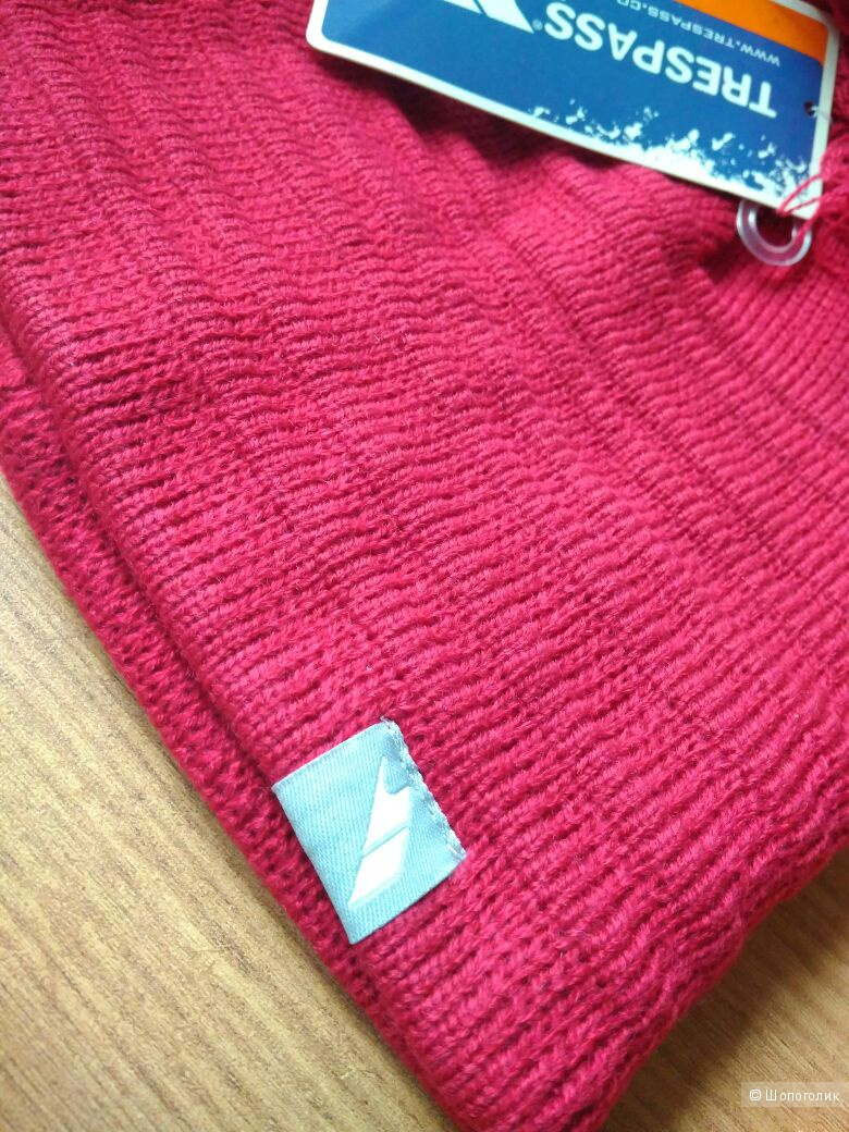 Женская шапка TRESPASS, размер one size
