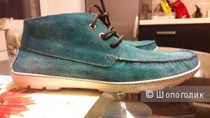 Ботинки мужские Sabelt, 40 размер.