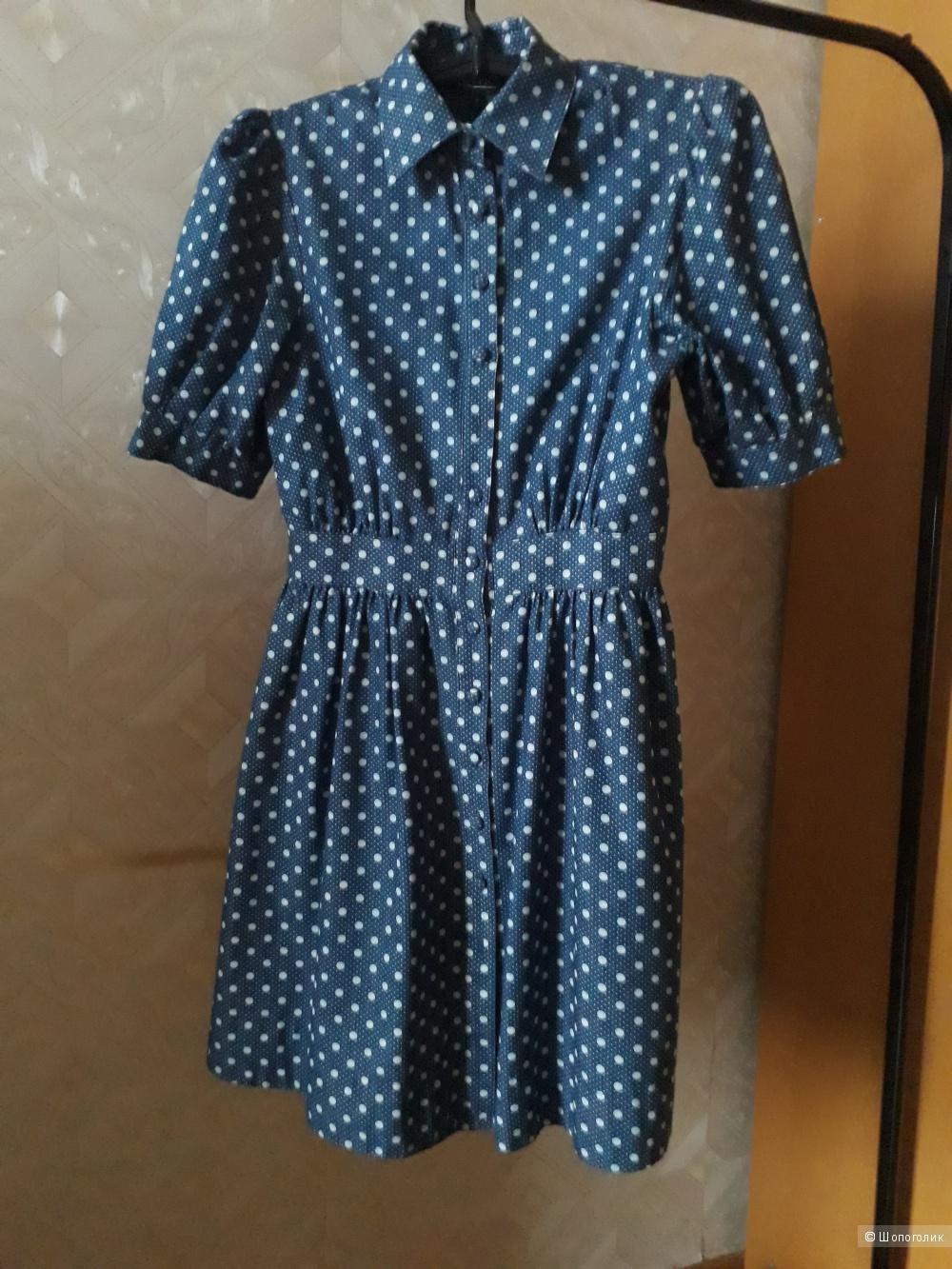 Платье Lowie, (S)