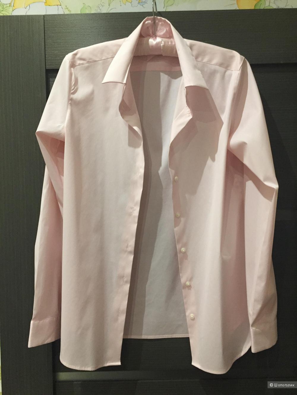 Рубашка Uniqlo, р М