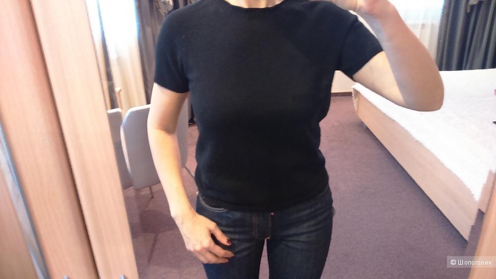 Кашемировый свитер SCAGLIONE