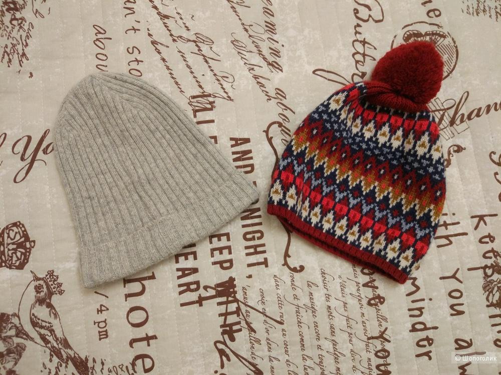 Сет из двух шапок one size