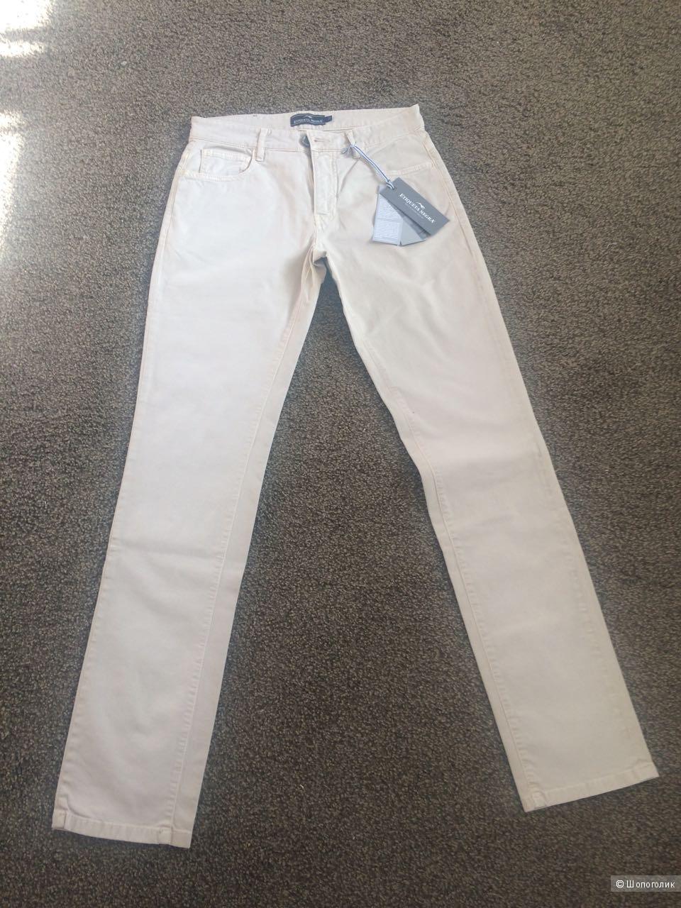 Мужские брюки джинсы Etiqueta Negra, р. 32