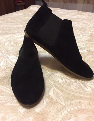 Ботинки Fred Perry,размер 42