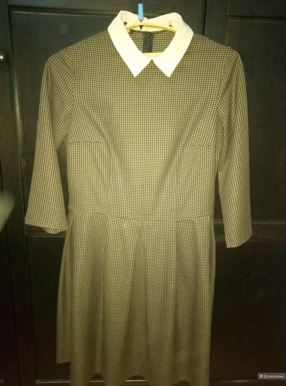Платье Emka fashion,  размер 46