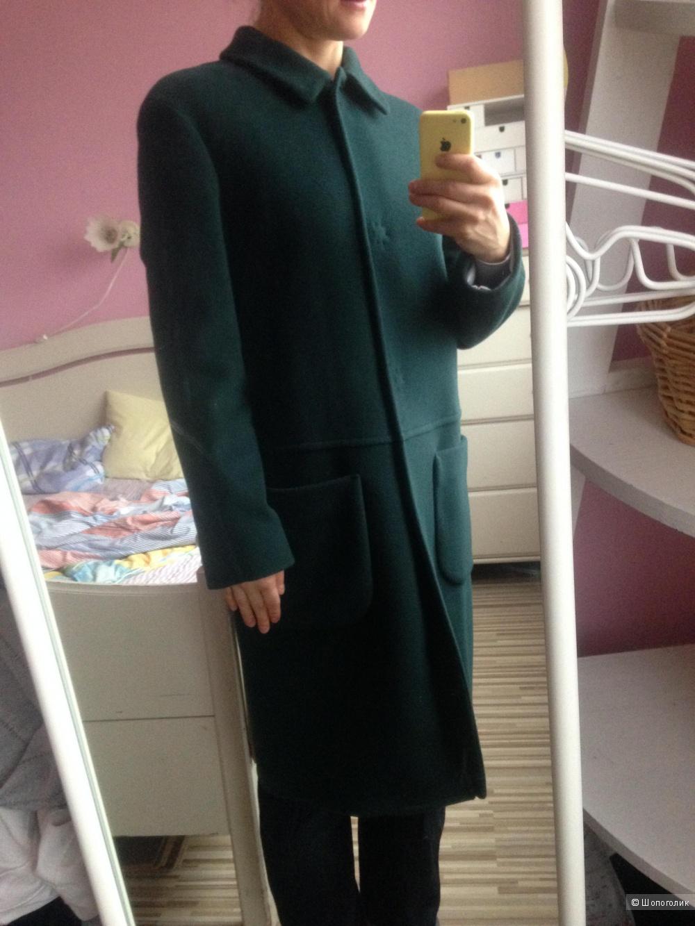 Зимнее пальто Parole Victoria Andreyanova, размер 44