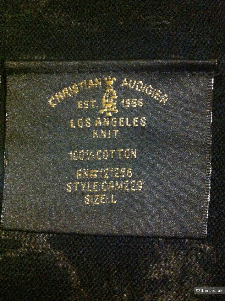 Джемпер Christian Audigier 48-50 размер