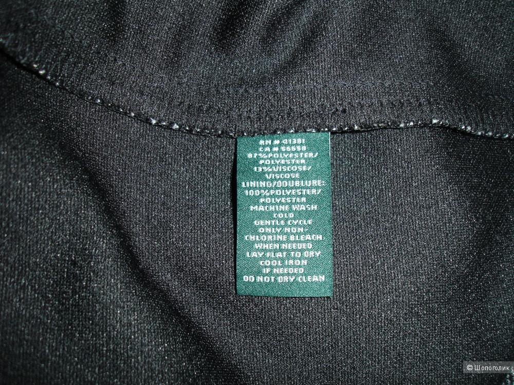 Платье Ralph Lauren, размер US 6 (рус 46-48)
