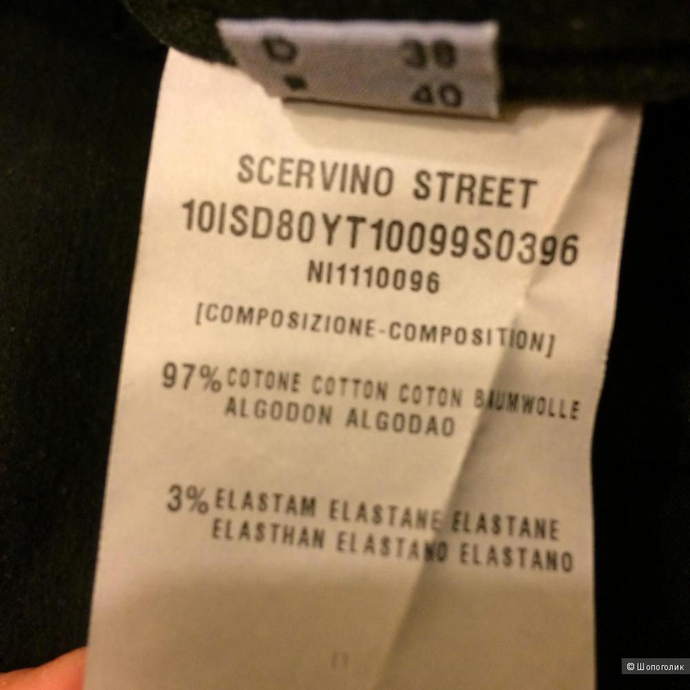 Брюки Scervino Street, р-р 46