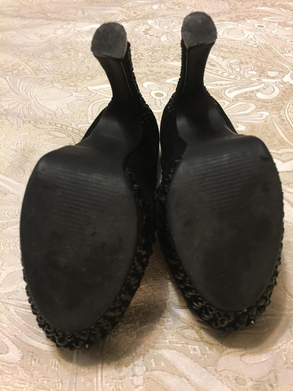 Туфли,размер 35-36