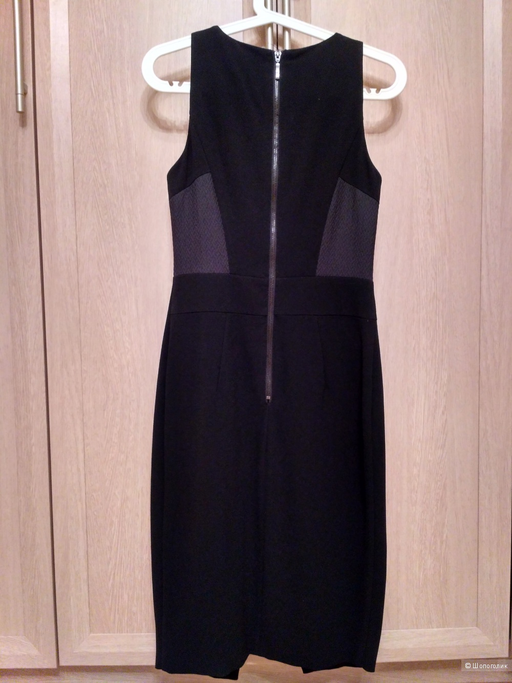 Платье-футляр Oasis, UK8