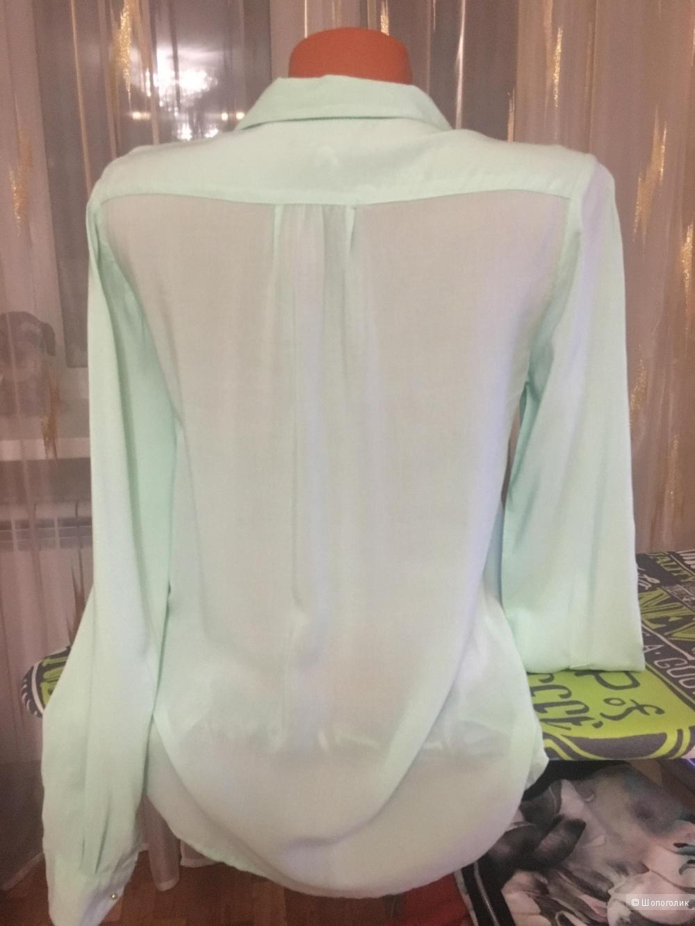 Блуза Amisu, размер S