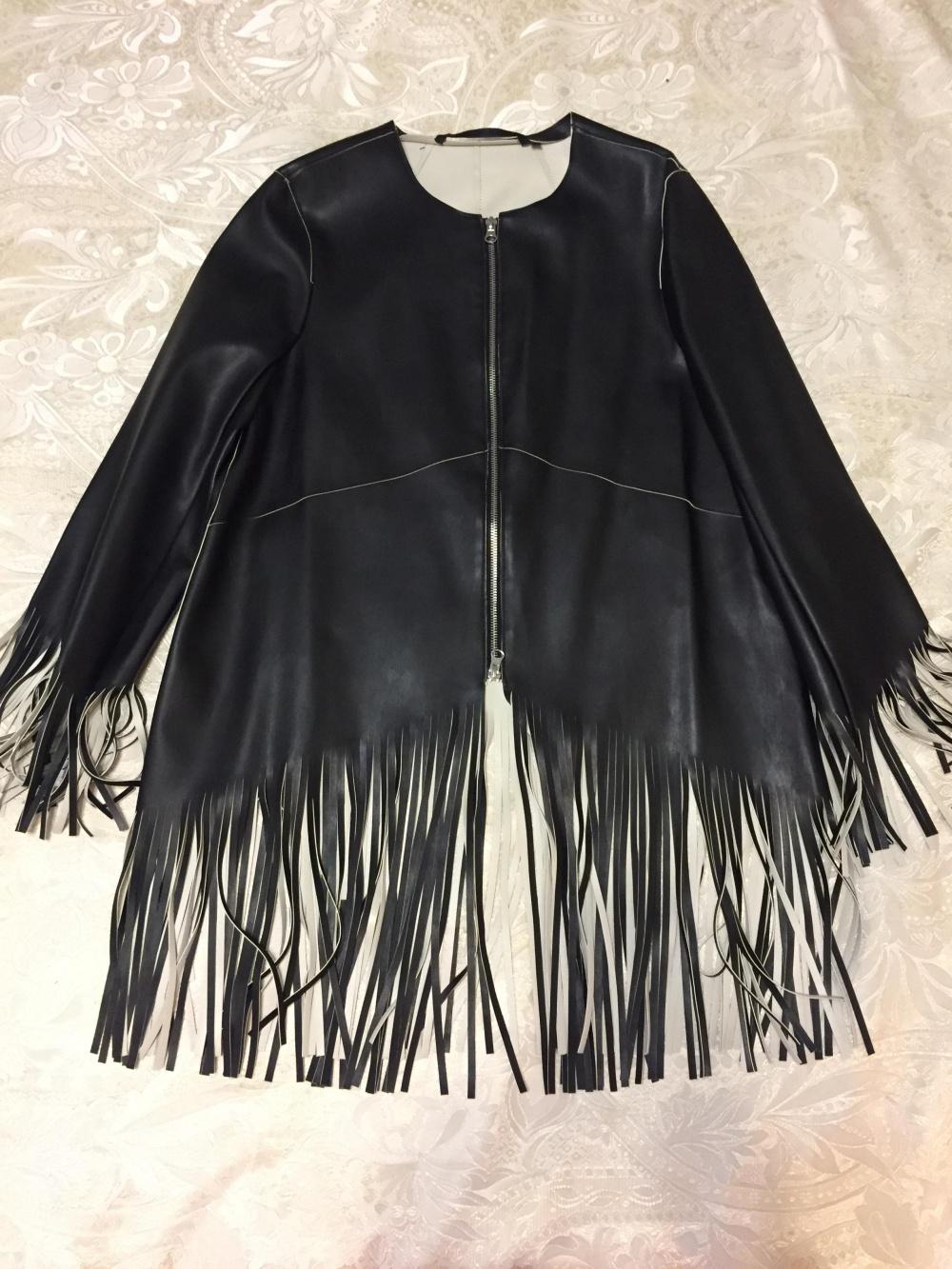 Куртка Silvian heach,размер S