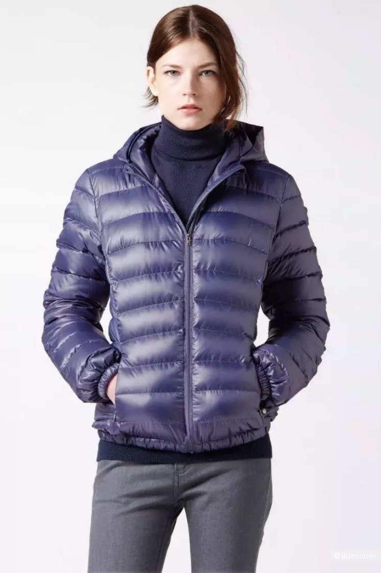 Легкая куртка Lacoste 0-32-xs