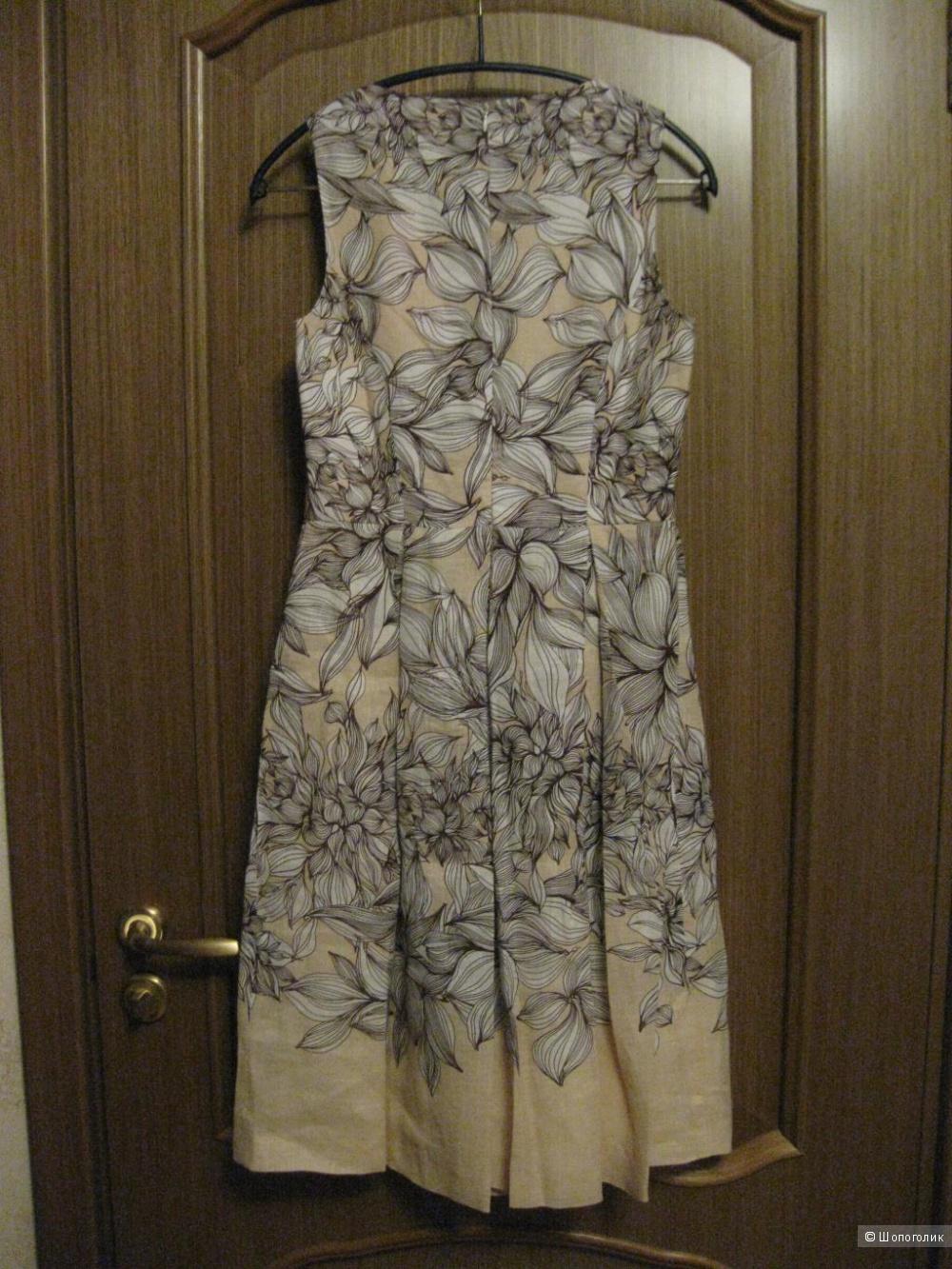Платье MIRIAM OCARIZ, размер 38 испанский