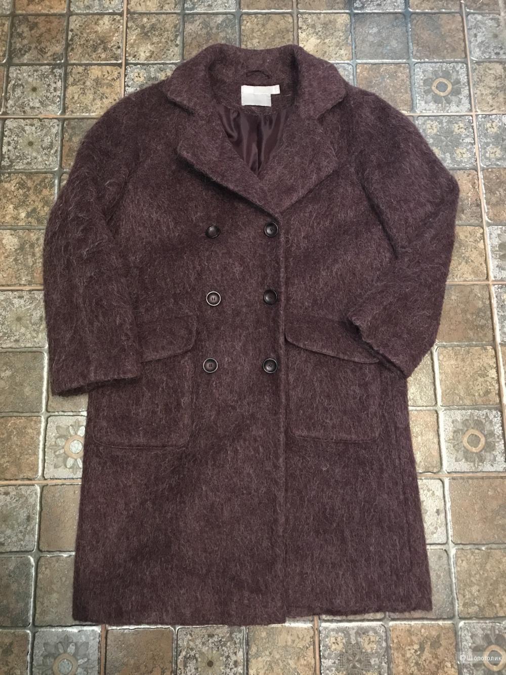 Демисезонное пальто Asos, S-M