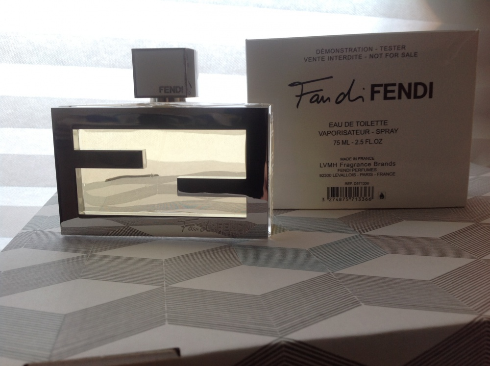 Духи FENDI DE FANDI,75 ml