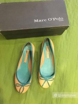 Балетки Marc O'Polo 36-36,5размер