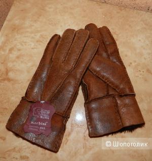 Перчатки Karbini
