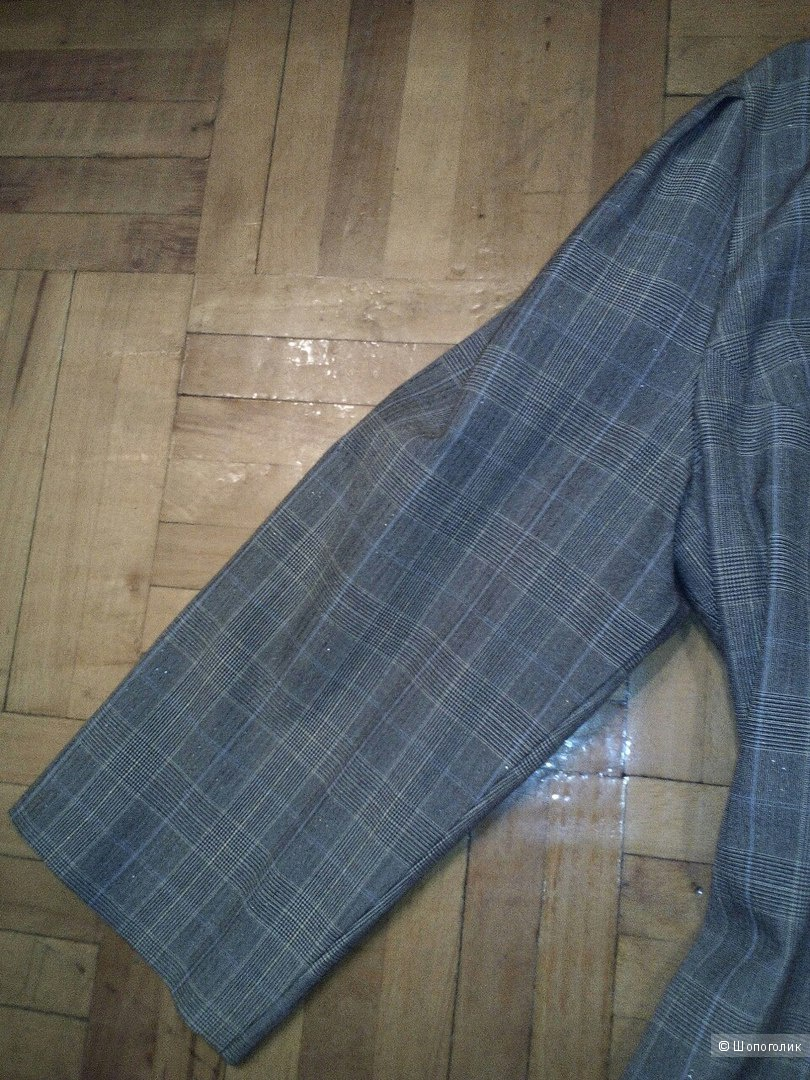 Платье полушерстяное, Vassa, размер 42-44