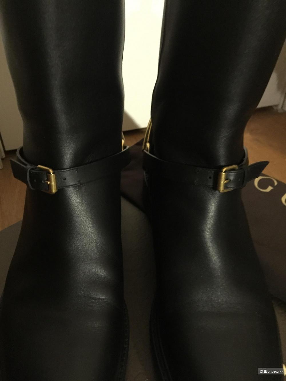Ботинки Gucci 38
