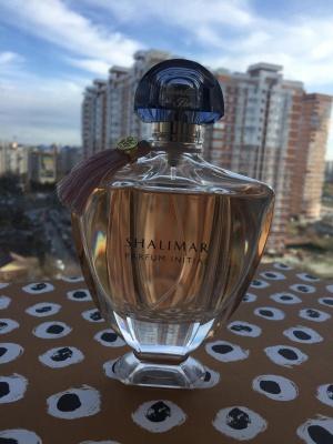 Духи Guerlain Shalimar Parfum Initia tester,100 мл