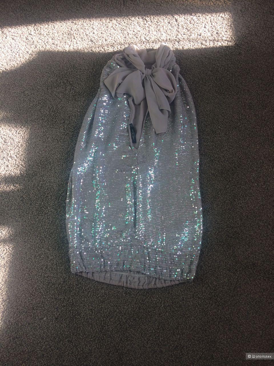 Платье All saints , размер oversize