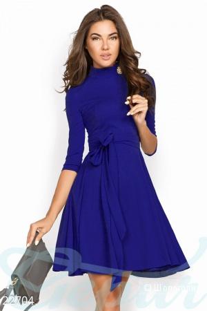 Нарядное платье Gepur р.XL