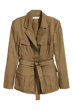 Жакет - куртка HM 34 размер