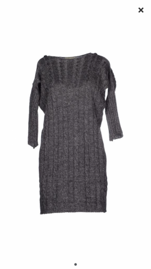 Платье-пуловер No-Na, размер S