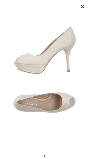 Туфли Lola Cruz 36 размер