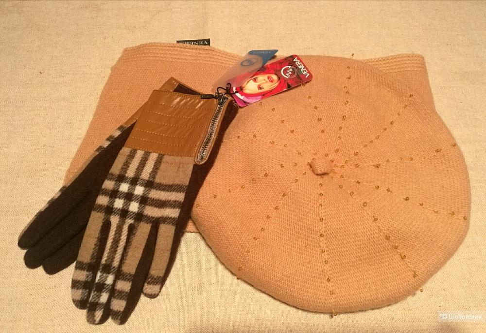 Сет из комплекта и перчаток VENERA, Италия