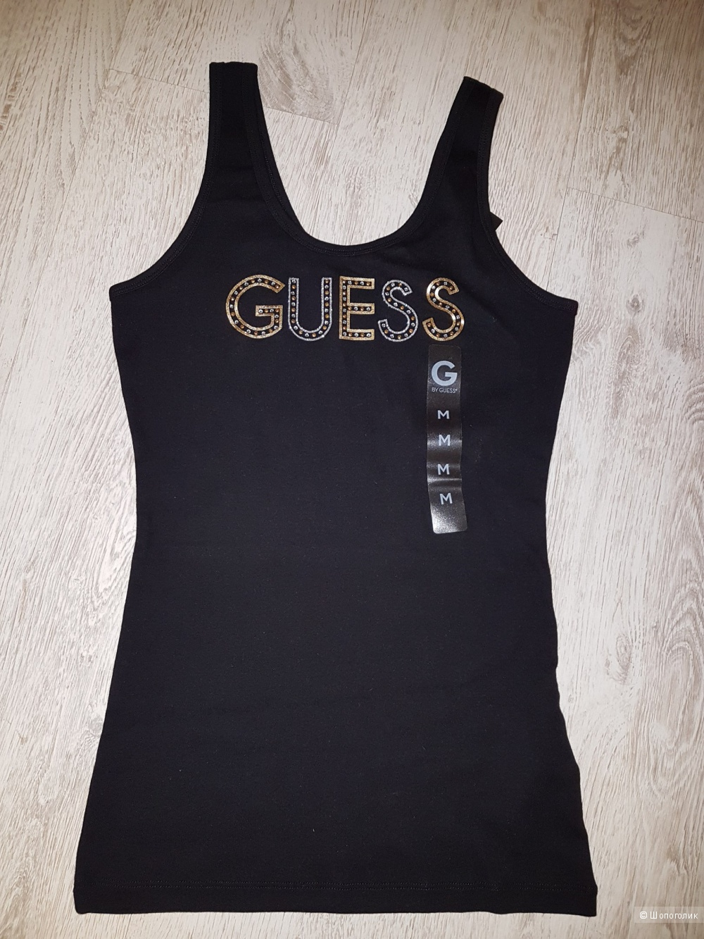 Майка G by Guess. Размер M(44/46)