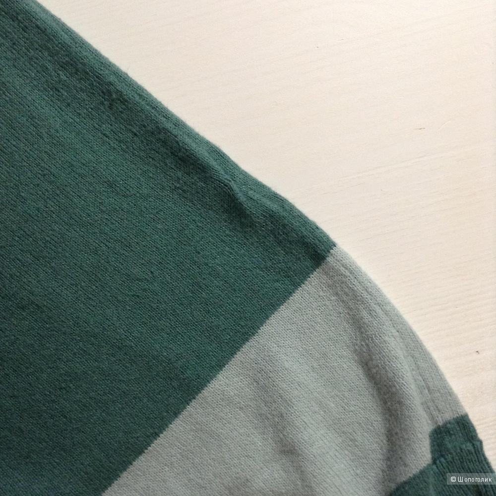 Хлопковый кардиган United Colors of Benetton, XS