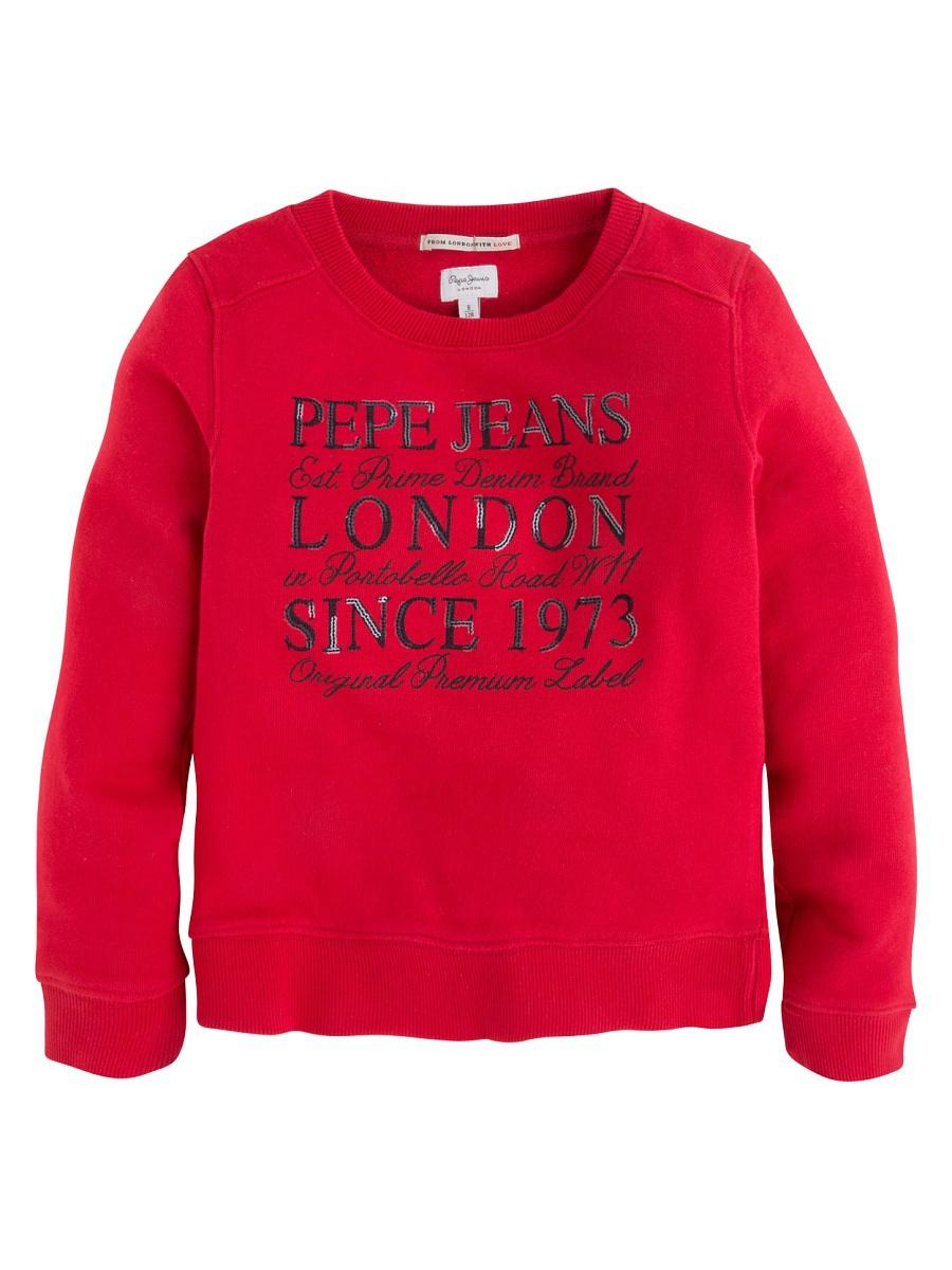 Свитшот Pepe Jeans размер 42-44
