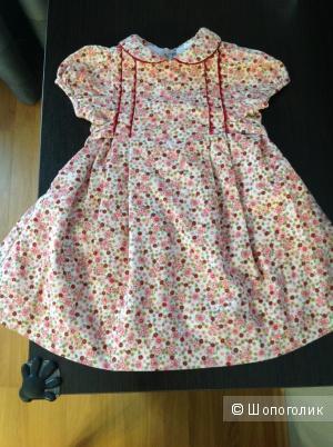 Платье Charanga на 2 года (92 см)