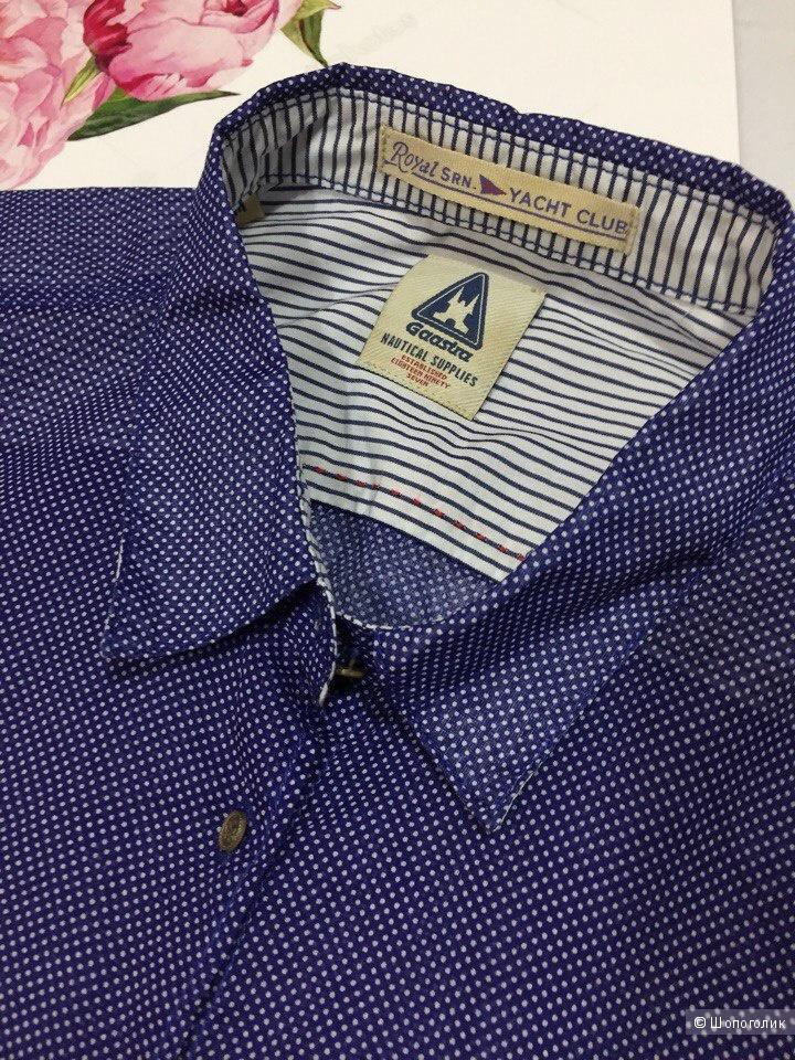 Рубашка Gaasta 46рос.