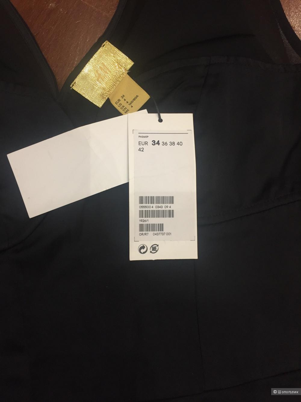 Топ H&M 34 размер