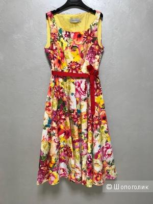 Платье ANDIATA, размер 36 (42 рос)