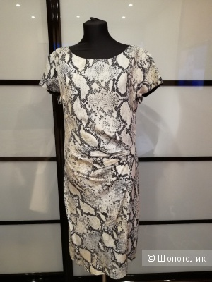 Laura Ashley платье UK 16 48-50