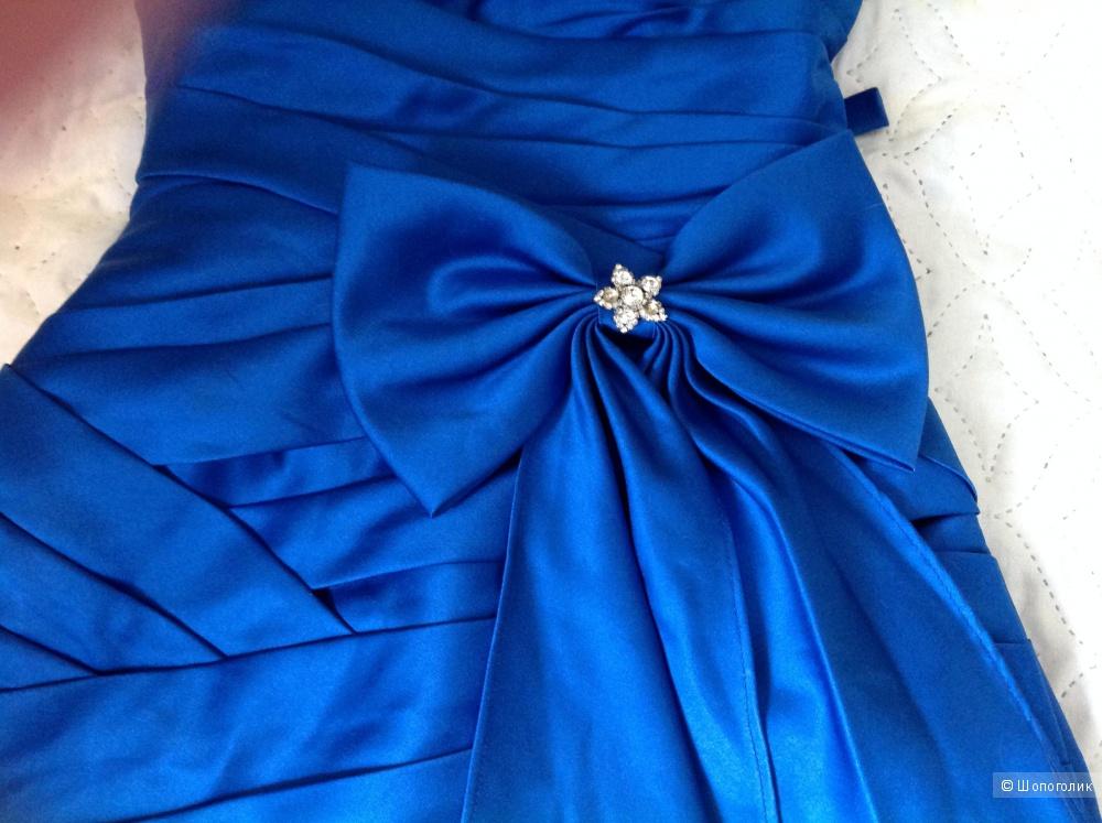 Коктейльное платье Flirt PF5006 40, 42, 44 размер
