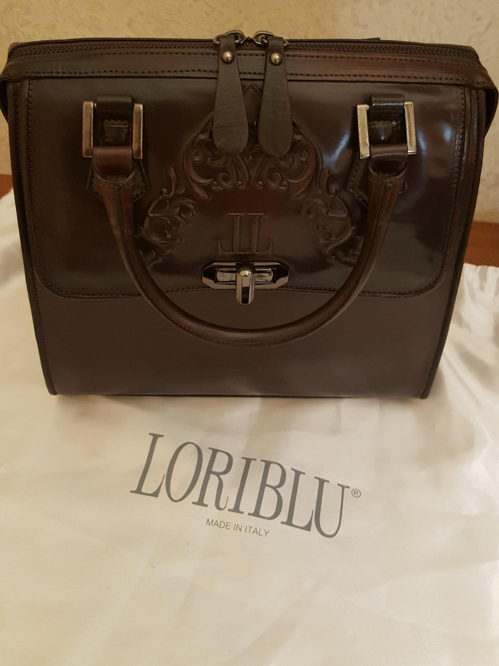 Сумка Loriblu